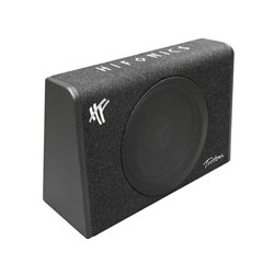 HiFonics TRS250 - skrzynia basowa
