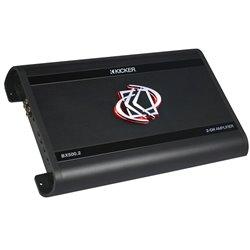 Kicker BX500.2 - wzmacniacz dwukanałowy