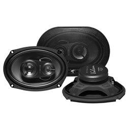 HiFonics VX693 - głośniki trójdrożne