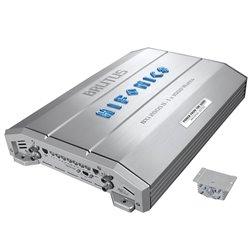 HiFonics Brutus BXi2000D - wzmacniacz jednokanałowy