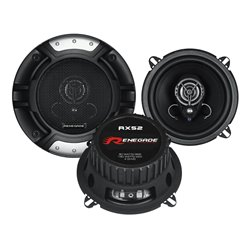 Renegade RX52 - głośniki dwudrożne