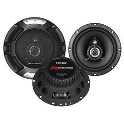 Renegade RX62 - głośniki dwudrożne