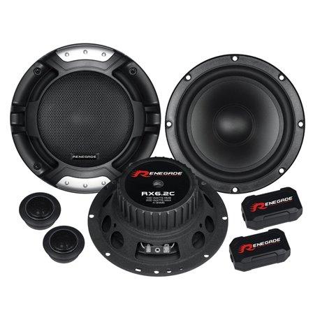 Renegade RX6.2C - głośniki odseparowane