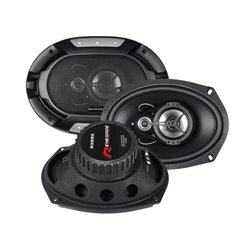 Renegade RX693 - głośniki trójdrożne