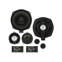 MB Quart QM200.3BMW -  głośniki dedykowane do aut BMW