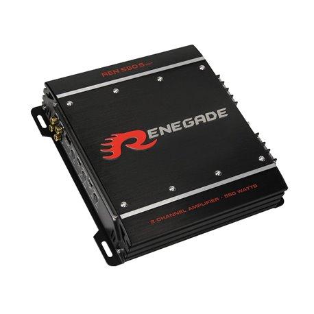 Renegade REN550 S Mk3 - wzmacniacz dwukanałowy
