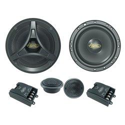 DCT6K - głośniki odseparowane