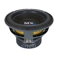 HiFonics MXT12D2 - subwoofer średnica 12 cali - 30 cm
