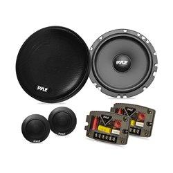 Pyle PLSL650K - głośniki odseparowane