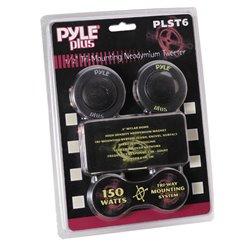 Pyle PLST6 - głośniki wysokotonowe