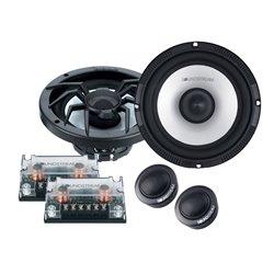 Soundstream SC.6T - głośniki odseparowane średnica midbasu 165 mm