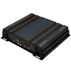 Crunch GPX-500.2 - wzmacniacz dwukanałowy
