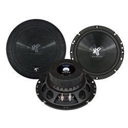 HiFonics TS6.2W - głośniki niskotonowe 165 mm