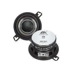 ESX QE32 - głośniki dwudrożne 87 mm