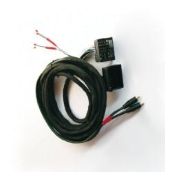 GLADEN Quadlock PLUG & PLAY Z-PP-QL-2CH 2,5m