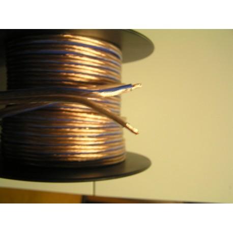 Gladen kabel głośnikowy LL 2x2,5mm2 1mb