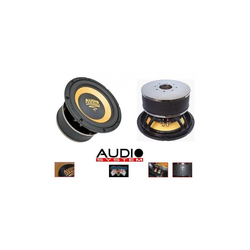 Audio System Helon 12 Spl H12 Subwoofer Car Audio Sklep Centrum Audio