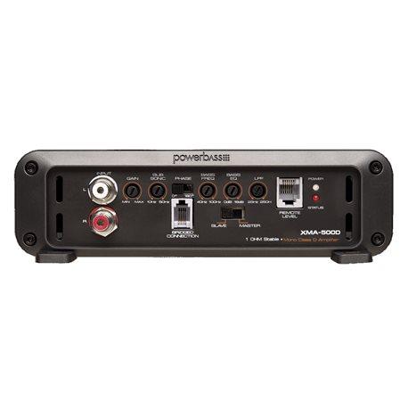 PowerBass XMA-600D