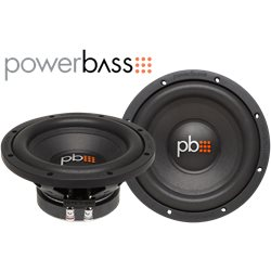 PowerBass S-84