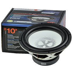 PowerBass XL-104 MF