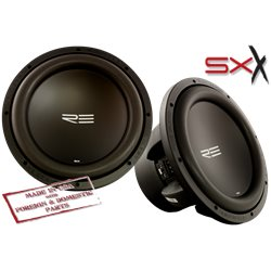 RE Audio SXX10D2 v2