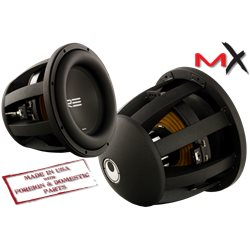 RE Audio MX 12D1