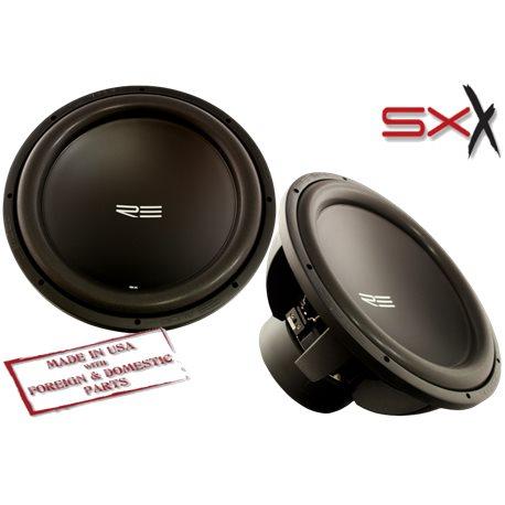 RE Audio SXX15D2 v2