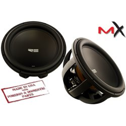 RE Audio MX 18D1