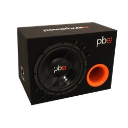 PowerBass PS-12-BR