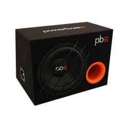 PowerBass S-1204-BR