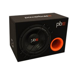 PowerBass M-1204-BR