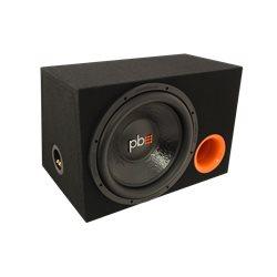 PowerBass M-154-BR