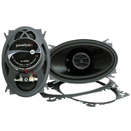 PowerBass S-4602 za S-462