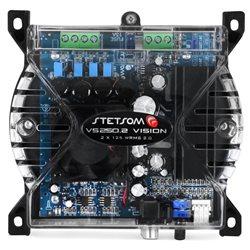Stetsom Vision - VS250.2 RCA