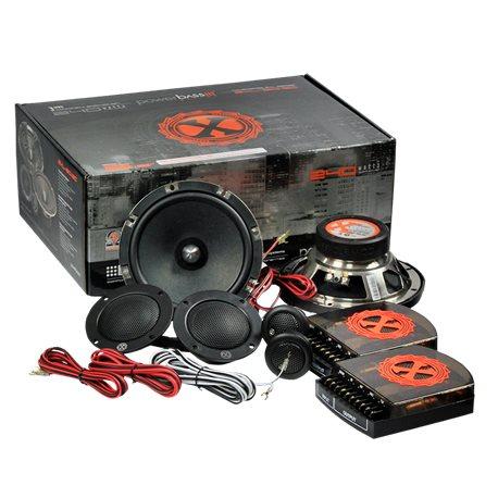 PowerBass 2XL-60.3C