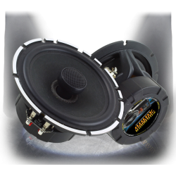 Sundown Audio SA-65CX