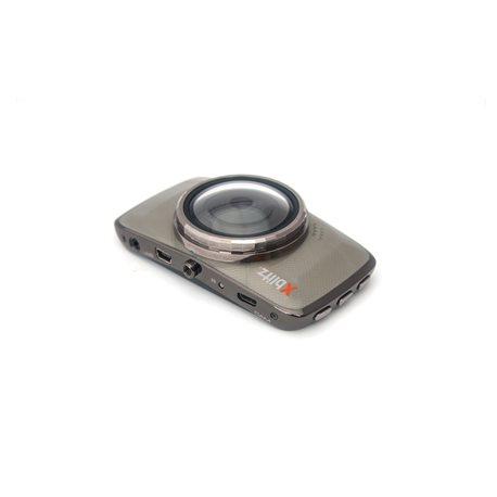Xblitz Dual Core (kamera cofania) + karta 16gb kingstone