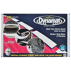Dynamat Xtreme bulk pack