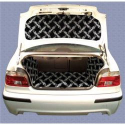 Dynamat Xtreme trunk kit