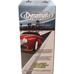 Dynamat Superlite tri-pack