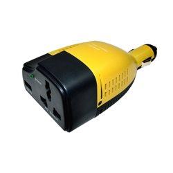 """PRZETWORNICA 12-230V """"VOLT"""" IPS-200/12 200/100W """"CAN""""+5V(USB)"""
