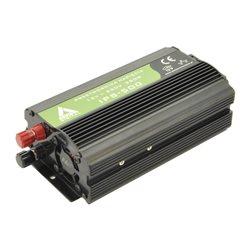 """PRZETWORNICA 12-230V """"AZO"""" IPS-500/12 500/350W+5V(USB)"""