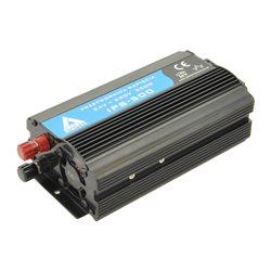 """PRZETWORNICA 24-230V """"AZO"""" IPS-500/24 500/350W+5V(USB)"""