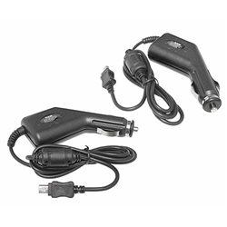 ŁADOWARKA SAMOCHODOWA DO NAWIGACJI MINI-USB 12/24V-5V/2A ( unwersalna)