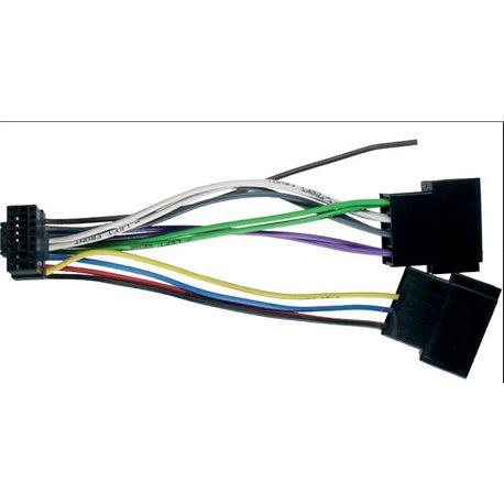 ZŁĄCZE PANASONIC ISO (23x10 mm/16 wt) ZRS-50